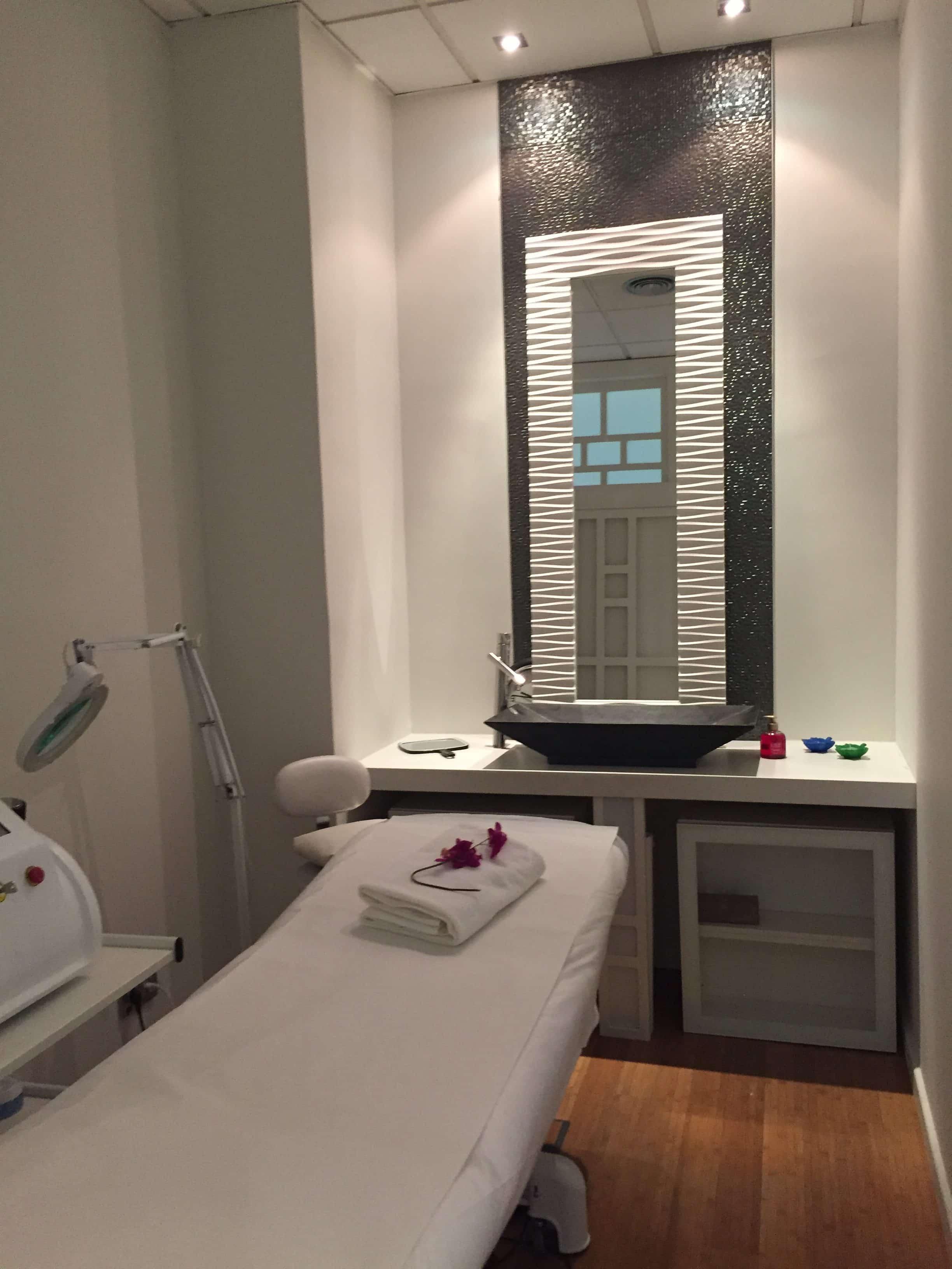 Camilla tratamientos Aravaca Medicina Estética