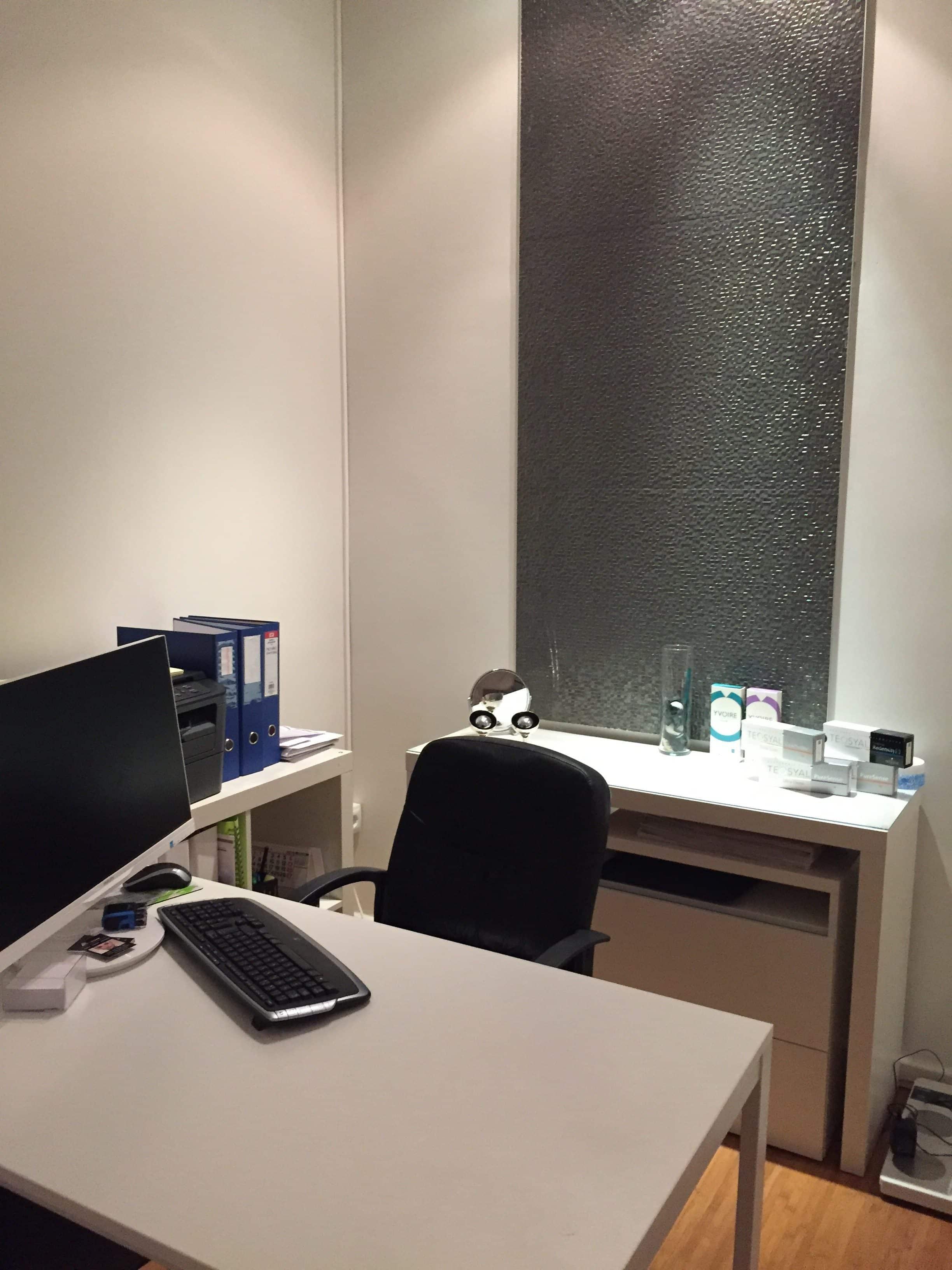 Despacho Aravaca Medicina Estética