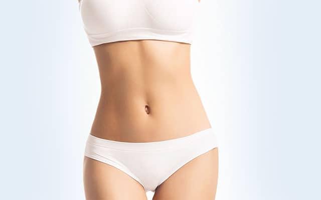 Criolipólisis para eliminar grasa localizada