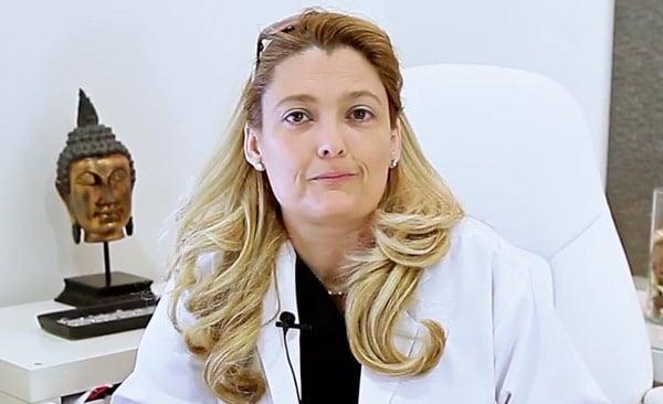 Dra. Cristina Morante