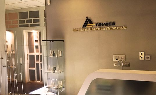Instalaciones medicina estética