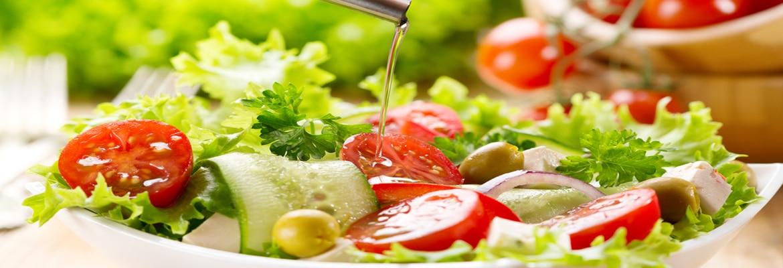 Nutrición especializada