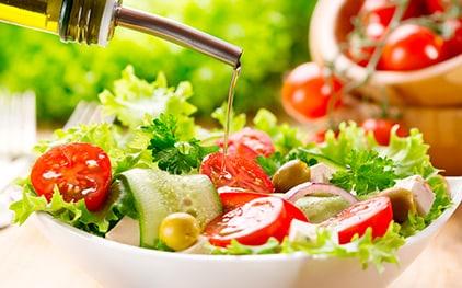 Nutrición - Medicina estetica masculina
