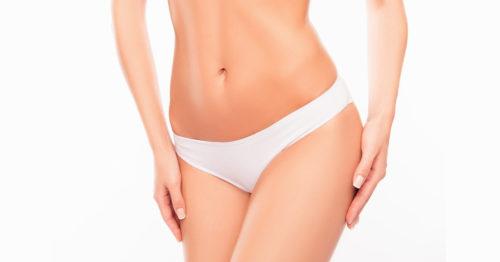 Liposucción sin cirugía abdominal HIFU