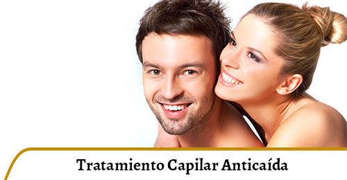 tratamiento capilar anticaída