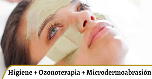 Tratamiento Revitalizante Facial