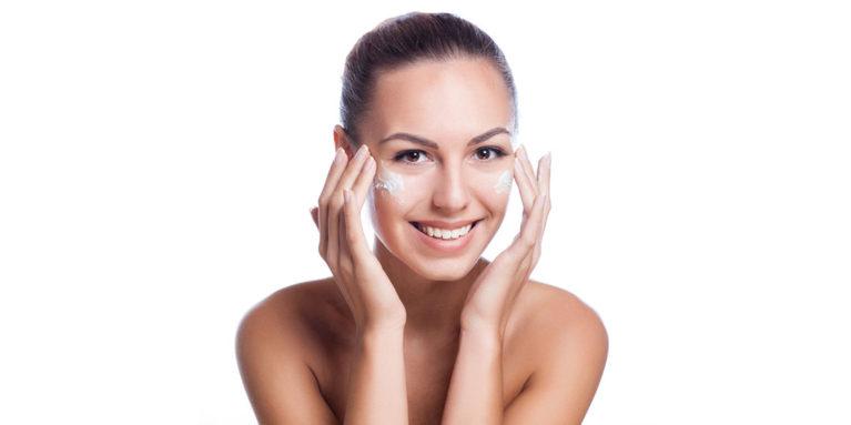 cuidado facial diario
