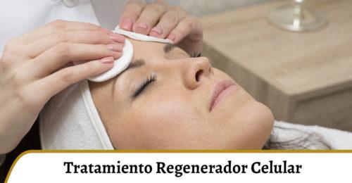tratamiento regenerador celular