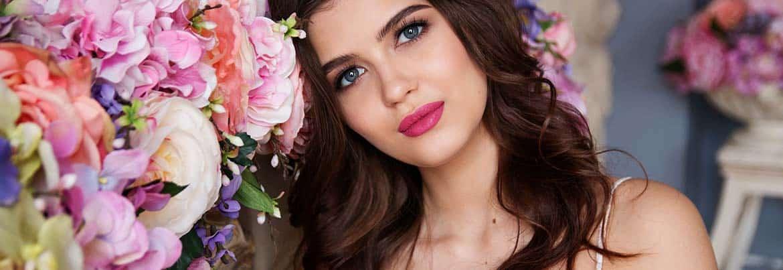Tratamientos de belleza para novia