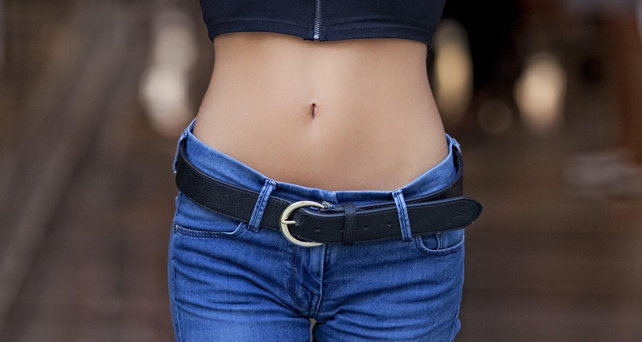 Tratamientos no invasivos para reducir el abdomen