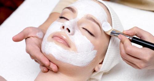 Higiene facial básica