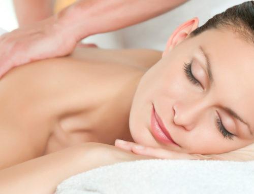Peeling corporal: cuida tu piel