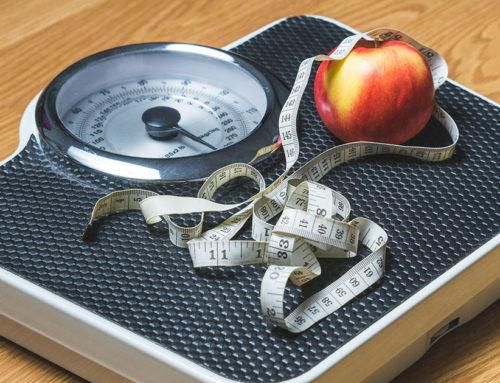 Tratamiento de la obesidad y sobrepeso