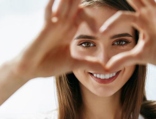 Tratamiento facial de vitaminas: lo que debes saber.