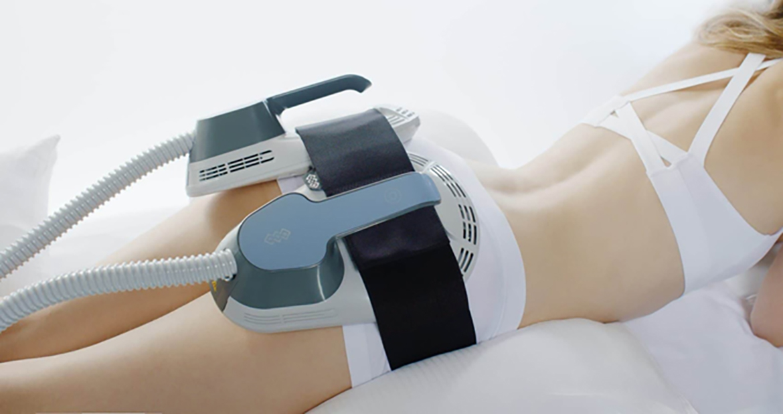 cómo conseguir un abdomen plano después del embarazo