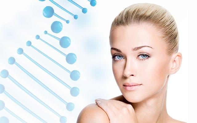 Test Genético Antienvejecimiento