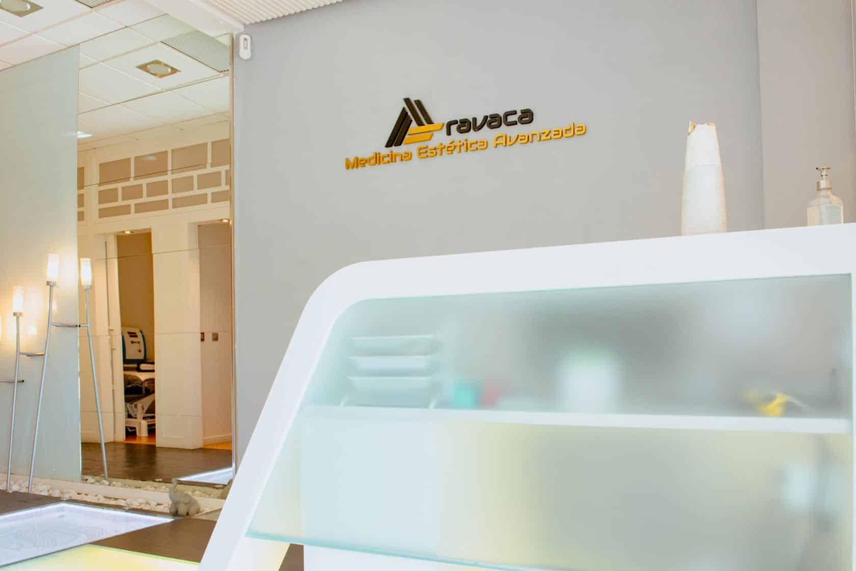 Hall Aravaca Medicina Estética
